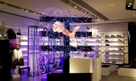 PUMA – Select Store Grand Opening